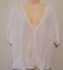 Cotton Blend Spring Jumpers & Cardigans for Women
