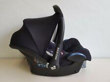 Maxi Cosi CabrioFix  Babyschale, Gr. 0+, bis 13 kg Nomadblack, MA0083 GSG