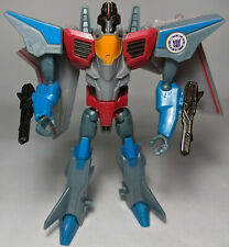 Hasbro Transformers RID 2015 Robots in Disguise STARSCREAM Warrior Complete