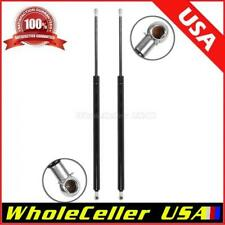 Qty (2) Gas Charged Lift Support Struts For Jeep Wagoneer Rear Hatch 1984-1990