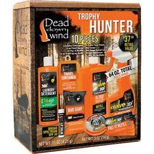 Dead Down Wind 2085 3X Trophy Hunter 10-Piece Scent Eliminator Kit