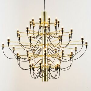 2097/50 Suspension Lamp Gino Pendant 18/30/50 Lights Chandelier Christmas New