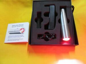 Red Light Therapy Device LED  Infrared Lamp Therapy for Pain Relief