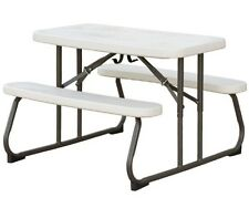 Lifetime Picnic Tables - 80094 Children's Size Single Pack - Shipping Included!