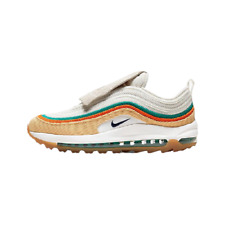 Nike Air Max 97 Gold Sneakers for Men for Sale | Authenticity ...