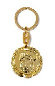 1 Fußball-Schlüsselanhänger (9266g)