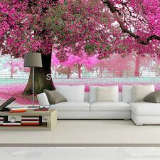 3D Sitting room the bedroom TV mural background landscapes wallpaper