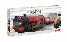 Hornby R1234M Harry Potter Hogwarts Express Train Set