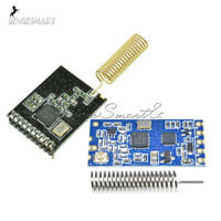 SI4463 HC-12 433Mhz/868MHZ Wireless Serial Port Module 1000m Replace Bluetooth