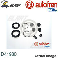 Repair Kit,brake caliper for MERCEDES-BENZ VITO/MIXTO Box AUTOFREN SEINSA D41980