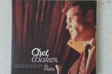 Chet Baker In Paris CD61