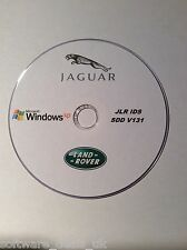 Jaguar / Land Rover JLR  IDS SDD v131.03 fully activated with login + password