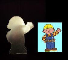 "Novelty Baking Tins - Bob the Builder - 3"" Deep"