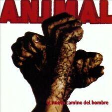 A.N.I.M.A.L. - EL NUEVO CAMINO DEL HOMBRE (NEW CD)
