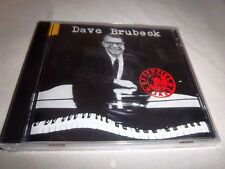 DAVE BRUBECK-ESSENTIAL JAZZ (TAKE FIVE)-COLUMBIA 467148 2 HOLLAND NEW SEALED CD