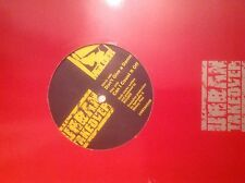 """Mulder – Don't Give A Damn / Can I Count It Off 12"""" Vinyl Drum and Bass Jungle"""