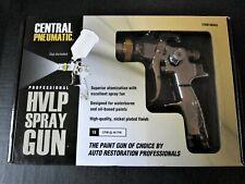 Central Pneumatic HVLP Professional Spray Gun NEW