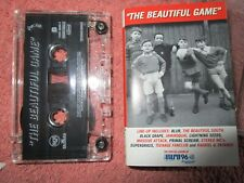 The Beautiful Game Various Artists BMG RCA 74321 38208 4 UK Tape Cassette Album