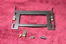 AKAI GXC-39D cassette deck PARTS from working unit - tape door frame