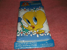 Looney Tunes Tweety Self Stick Border Wallpaper Brand New Warner Bros Rare