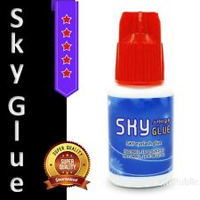 SKY Glue S+ Eyelash Extensions Max Bond ~ Adhesive ~Fast ~Strong 5ml, 10ml