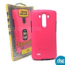 OtterBox Symmetry pour LG G3 Rose Case Cover Scratch et Drop Protection
