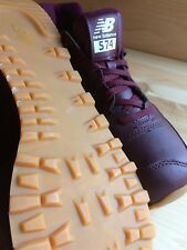 new balance 574 classics Burgundy 9.5