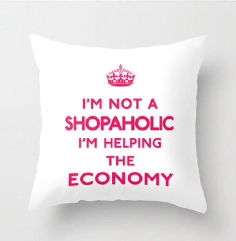 Shopaholic Clothing Company