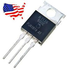 ' BT136-600E - 5 pcs Transistors - from USA