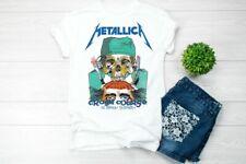 Metallica Crash Course in Brain Surgery Shirt Vintage T shirt Reprint 80s