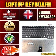 Samsung M40 M45 CNBA5901327AB BA59-01327A Black Notebook Keyboard UK QWERTY