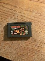 Donkey Kong Country Nintendo GameBoy advance GBA  Authentic