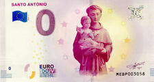 PORTUGAL Porto, Santo António, 2019, Billet 0 € Souvenir