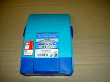 Heller 25 Piece HSS-Co Cobalt Metal Drill Bit Set 1mm-13mm Quality German Tools