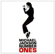Michael Jackson - Number Ones (AUDIO CD) [Import] NEW