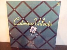 """LP 12"""" CATERINA VALENTE - This is me - VG+/VG+ - PYE - NSPH 4 - UK"""