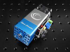 5,5 W 445 Presque comme neuf CNC, jusqu'à 50µm SPOT-taille, gravure laser, DPSS Laser
