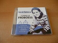 CD Conny Froboess - Pack die Badehose ein - 2004 - 11 Songs
