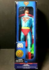 Marty Abrams Mego - Superman (14' in) Limited Edition Action Figure (Sealed Box)