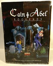 DC Direct Cain and Abel Bookends #322 of 1200