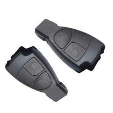 Car 3 Buttons Remote Control Key Case Fit For Mercedes Benz W203 W211 W204 Best