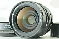 【 Mint w/ Hood 】 Mamiya G 50mm F/4 L MF Lens For New Mamiya 6 From JAPAN