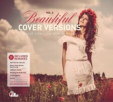 BEAUTIFUL COVER VERSIONS 3 (JOKERS DAUGHTER, PARRALOX,...)  CD NEU