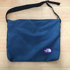 THE NORTH FACE PURPLE LABEL Messenge Shoulder Bag Blue NN7754N