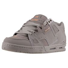 Scarpe Skate Globe Shoes SABRE Grigio London Grey Uomo Donna Schuhe Chaussures