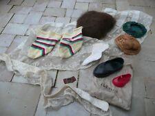 accessoires de poupée ancien