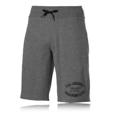 Pantalones cortos de hombre grises ASICS