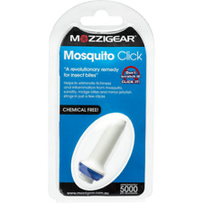 6 x Mozzigear Mosquito Click