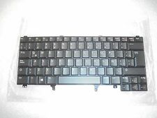 BRAND NEW OEM Dell Latitude E5420 E5430 E6330 SPANISH KEYBOARD NSK-DVCBC HF3RP