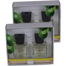 Geschenkset Essentials by ipuro Lime Light 2x50ml Raumduft (2er Pack)